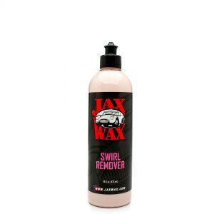 Jax Wax Swirl Remover