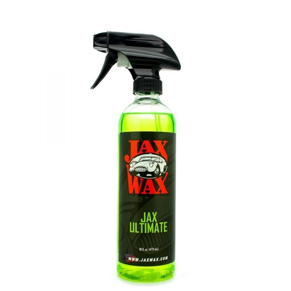 Jax Wax Ultimate Wheel Cleaner