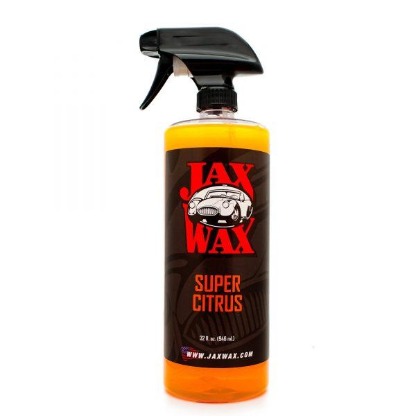 Jax Wax Super Citrus
